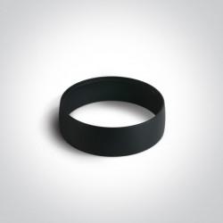 One Light Pierścień czarny do 10112R