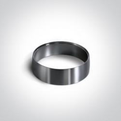 One Light Pierścień ciemny chrom do 10112R