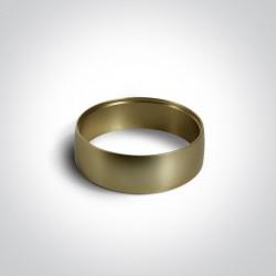 One Light Pierścień złoty do 10112R