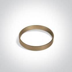 One Light Pierścień mosiądz do 10105H