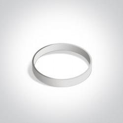 One Light Pierścień biały do 10105H
