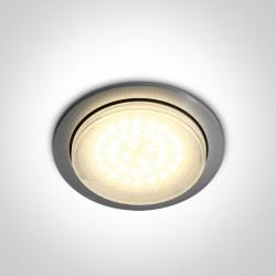 One Light Oprawa aluminiowa wpuszczana Paros