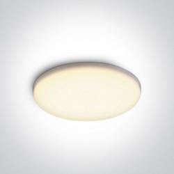 One Light Lampa LED do łazienki 15W Kilinia 3 10115CF/W IP65