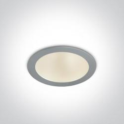 One Light Wpust LED ściemniana 20W Sia 10120K/G/W IP53