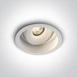 One Light Lampa LED zewnętrzna odporna Kalitea 11107D/W/W IP54