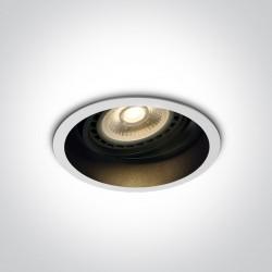 One Light Lampa stylowa kuchnia Palini 11110AD/B
