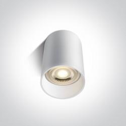 One Light Lampa sufitowa do kuchni Likowrisi 12105E/W