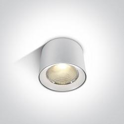 One Light Lampa nowoczesne mieszkanie Tembi 2 12125LA/W/W