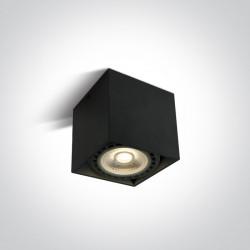 One Light Lampa miejski styl Koufonisi 12144/B
