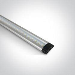 One Light profil LED pod półkę 38103/W
