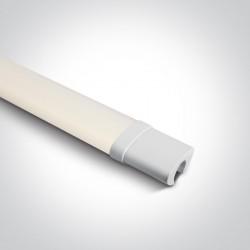 One Light Lampa LED do magazynu 65cm Paksos 38118LA/C IP65