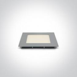 One Light przemysłowy wpust LED Kinidaros 50116FA/G/W