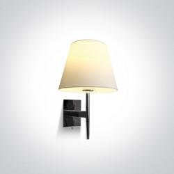 One Light lampa ścienna w stylu hotel Raiko 61076/C