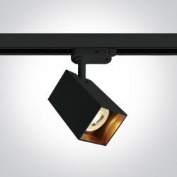 One Light reflektor na szynę Itamos 65105NAT/B