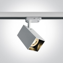 One Light reflektor na szynę Itamos 65105NAT/W
