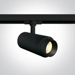 One Light reflektor LED z regulacją wiązki Stekoula 65650T/B/C