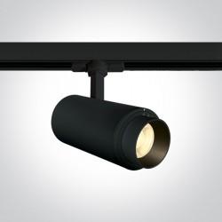 One Light reflektor LED z regulacją wiązki Stekoula 65650T/B/W