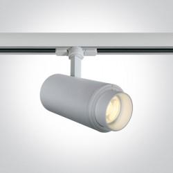 One Light reflektor LED z regulacją wiązki Stekoula 65650T/W/C