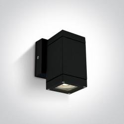 One Light kinkiet zewnętrzny Avoros K1 67130F/B IP54