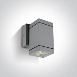 One Light kinkiet zewnętrzny Avoros K1 67130F/G IP54