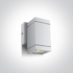 One Light kinkiet zewnętrzny Avoros K1 67130F/W IP54