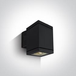 One Light kinkiet zewnętrzny Stromi K1 67132F/B IP54
