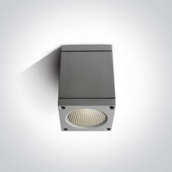 One Light lampa zewnętrzna Apostoli 67138D/G/W IP54