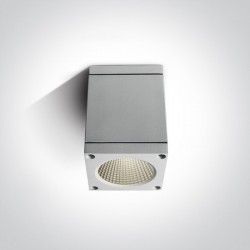 One Light lampa zewnętrzna Apostoli 67138D/W/W IP54