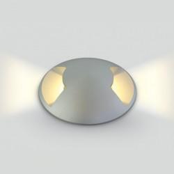 One Light lampa wpuszczana w chodnik ścieżkę ogród Mallota 2 69016G IP67