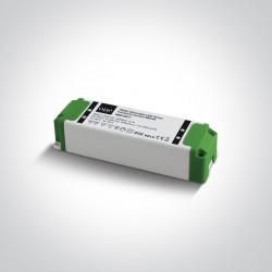 One Light ściemnialny zasilacz LED 500mA/opraw LED 7,5-15W