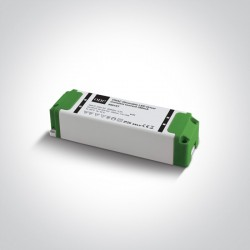 One Light ściemnialny zasilacz LED 350mA/opraw LED 7,5-15W