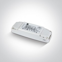 One Light zasilacz LED push to dimm/ dali 1-10V