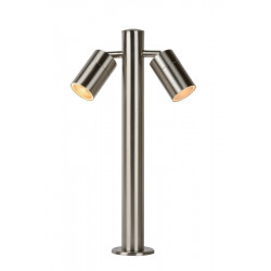 Lucide ARNE-LED Bollard H50cm 2xGU10/5w 320LM 3 14867/10/12 Słupek