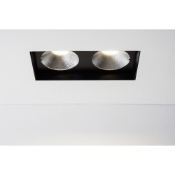 Labra Solid Lightbox 185.2 WP 2x 22.7W 4-1096 Wpust