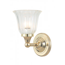 ELSTEAD LIGHTING INTERIOR KINKIET AUSTEIN 1x40W G9 BATH/AUSTEN1 PB