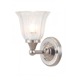Elstead Lighting Interior Kinkiet AUSTEIN 1x40W G9 BATH/AUSTEN1 PN
