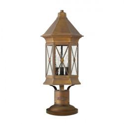 Elstead Lighting HINTKELY LIGHTING STOJĄCA BRIGHON 3x60W E14 HK/BRIGHTON3/M