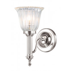 Elstead Lighting Interior Kinkiet ŁAZIENKOWY CAROLL1 1x40W G9 BATH/CARROLL1 PN