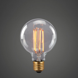 ITALUX E27 Retro LED bulb 127mm 6W E27 2200K 420lm 6806125