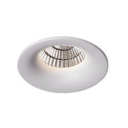 Mistic Lighting EYELET 6W LED IP44 Matt Biały MSTC-05411090 Wpust