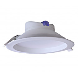 Mistic Lighting ECOEYE 25W LED IP44 Matt Biały MSTC-05411310 Wpust