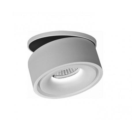 Mistic Lighting BROKEN IN 9W LED Matt Biały MSTC-05410991 Wpust