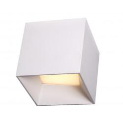 Mistic Lighting BANDY 9W LED IP44 Matt Biały MSTC-05410950 Sufitowa