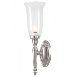 ELSTEAD LIGHTING INTERIOR KINKIET ŁAZIENKOWY DRYDEN2 1x40W G9 BATH/DRYDEN2 PN