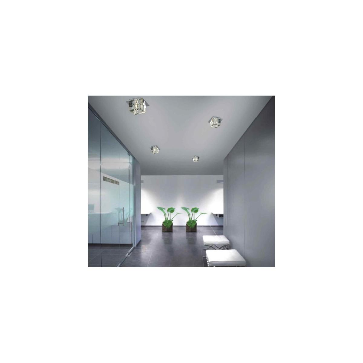 Orlicki Design ROCCO 1X40W G9 Sufitowa