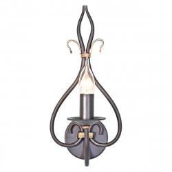 Elstead Lighting Interior Kinkiet WINDEMERE 1x60W E14 WM1