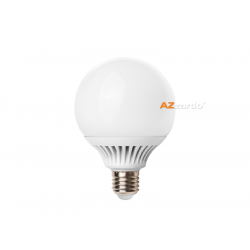 Azzardo Żarówka LED GLOBE 95 E27 15W 1200lm 180° 3000K Ciepła Biały LL127151