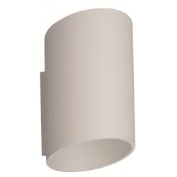 Zuma Line SPOT SLICE Biały 1xG9 50603-WH
