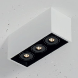 LABRA SOLID 110.3 NT mini.LED 3x8,5W 3-1898