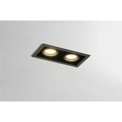 LABRA MULTIVA EVO 60.2 2x6,5W LED 4-1844